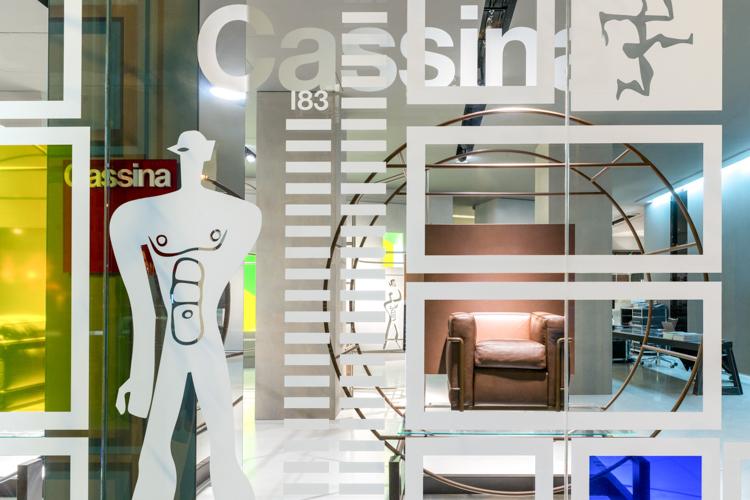 Cassina, LC50